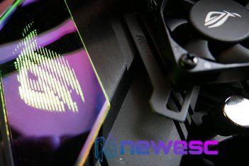 REVIEW ASUS ROG STRIX Z590E GW DESTACADA