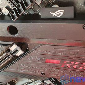 REVIEW ASUS STRIX Z490 E GAMING DESTACADA