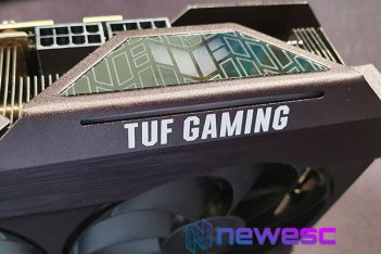 REVIEW ASUS TUF RTX 3080 OC DESTACADA