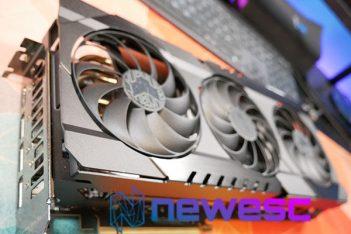 REVIEW ASUS TUF RX 6800 XT DESTACADA