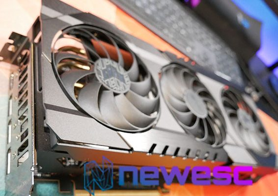 REVIEW ASUS TUF RX 6800 XT DESTACADA