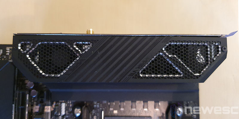 REVIEW ASUS X570 IMPACT CHIPSET