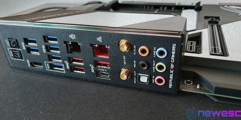 REVIEW ASUS Z390 FORMULA