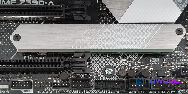 REVIEW ASUS Z390 PRIME-A