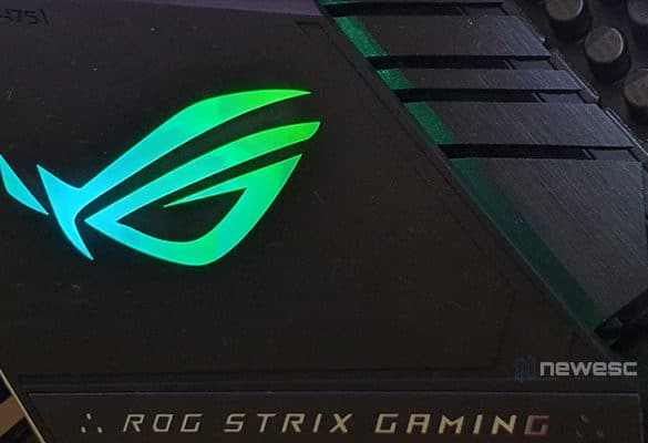 REVIEW ASUS Z390 STRIX-E