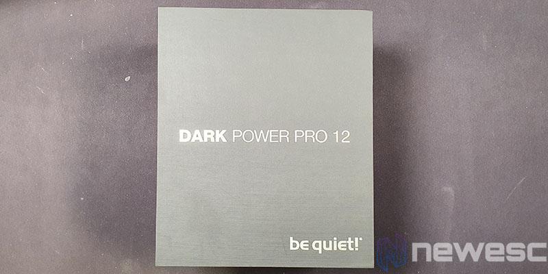 REVIEW BE QUIET DAR POWER PRO 12 CAJA CON CABLEADO