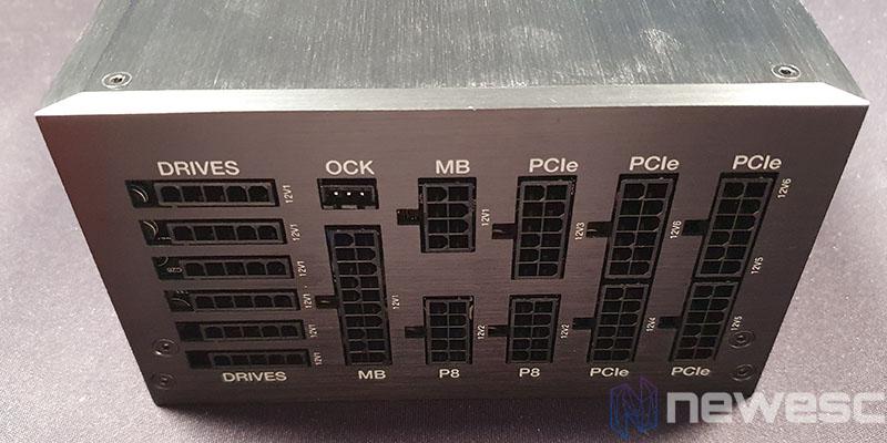 REVIEW BE QUIET DAR POWER PRO 12 CONECTORES FUENTE