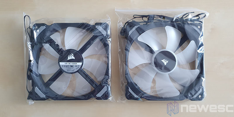 REVIEW CORSAIR H115I RGB PLATINUM VENTILADORES 140MM