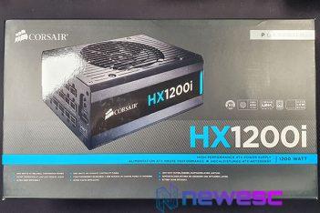 REVIEW CORSAIR HX1200I DESTACADA