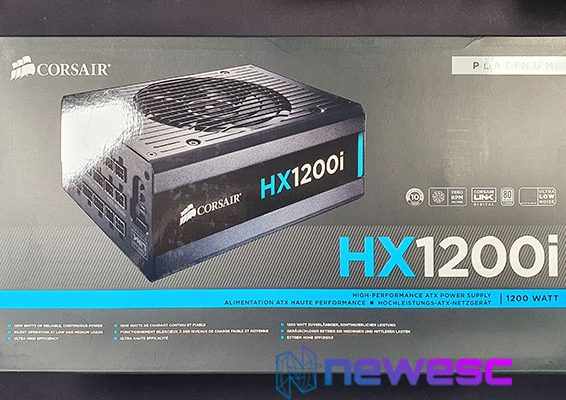 REVIEW CORSAIR HX1200I DESTACADA