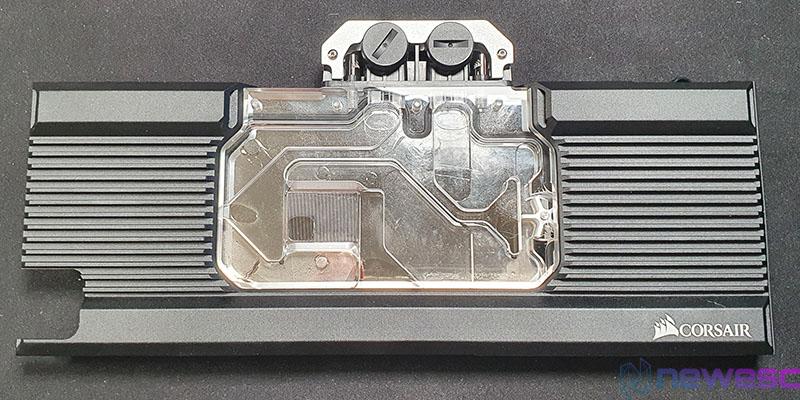 REVIEW CORSAIR XG7 RGB 2080TI BLOQUE GPU