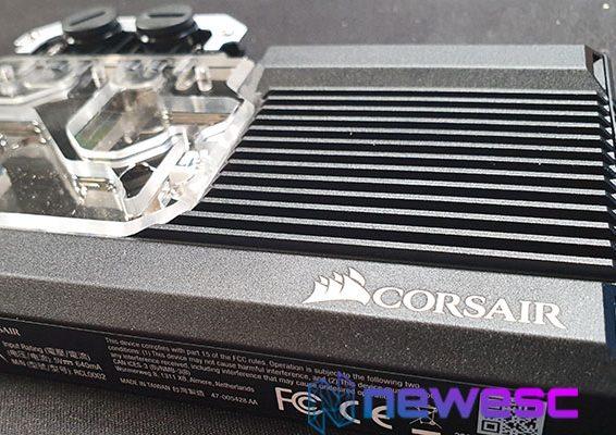 REVIEW CORSAIR XG7 RGB 2080TI DESTACADA
