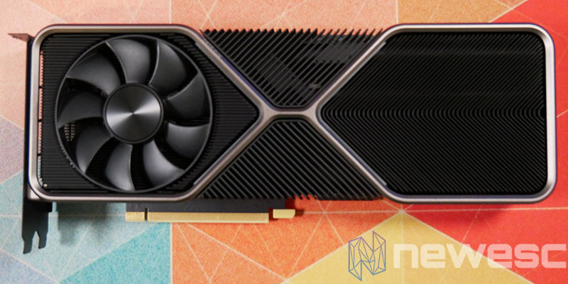 REVIEW CORSAIR XG7 RTX 3080 FE NVIDIA 3080 FE