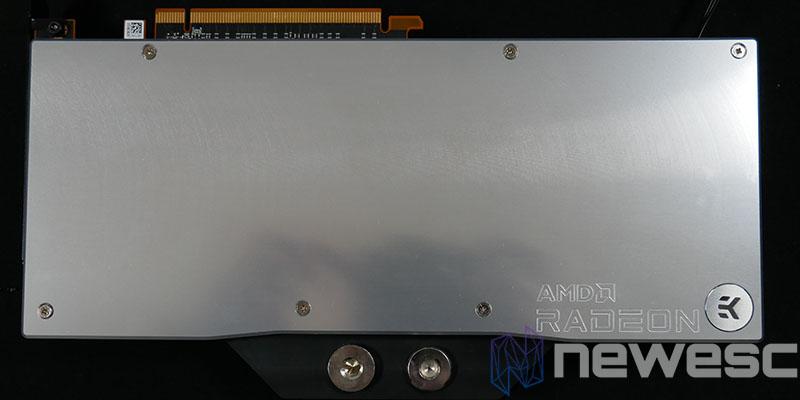 REVIEW EK QUANTUM VECTOR RX 6000 BACKPLATE ENTERO