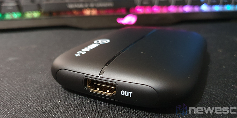 REVIEW ELGATO HD60 SALIDA VIDEO