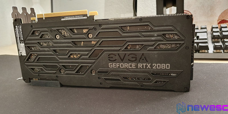 REVIEW EVGA RTX 2080 XC ULTRA