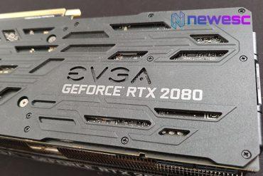 REVIEW EVGA RTX 2080 XC ULTRA
