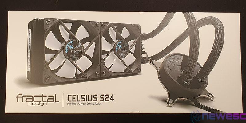 REVIEW FRACTAL CELSIUS S24 CAJA
