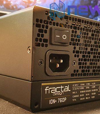REVIEW FRACTAL ION 760P DESTACADA