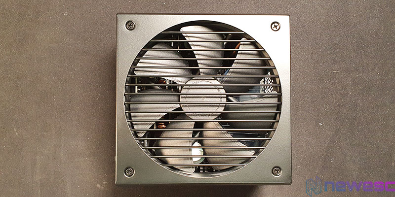 REVIEW FRACTAL ION 760P VENTILADOR