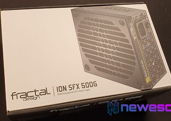 REVIEW FRACTAL ION SFX 500G DESTACADA