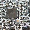 REVIEW GIGABYTE AORUS RTX 3080 XTREME 10G CONTROLADORA UPI 1