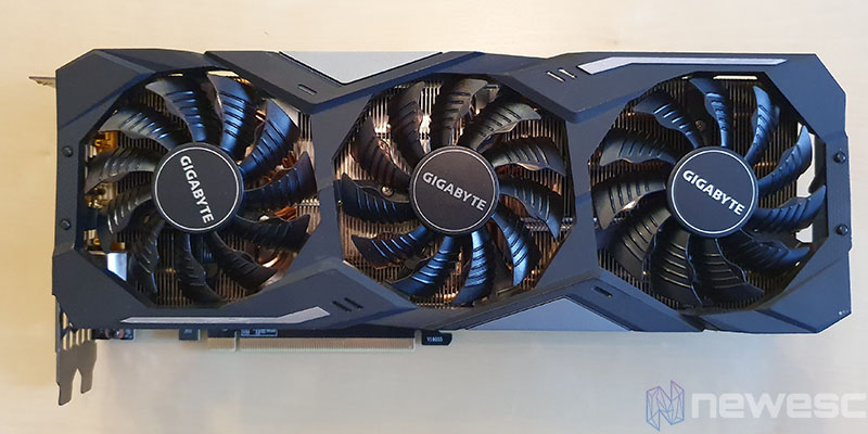 REVIEW GIGABYTE RTX 2080 TI GAMING OC 11G GRAFICA COMPLETA