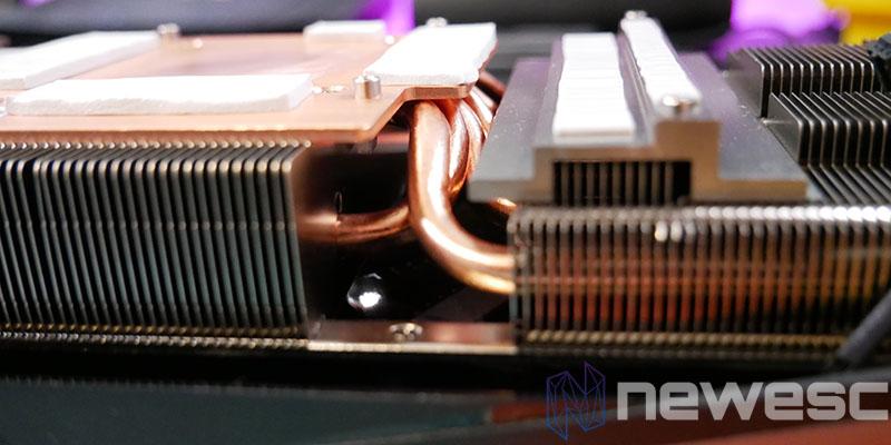 REVIEW GIGABYTE RTX 3090 GAMING OC RADIADOR 1