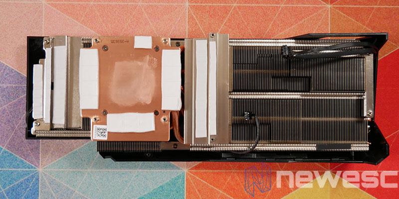 REVIEW GIGABYTE RTX 3090 GAMING OC RADIADOR