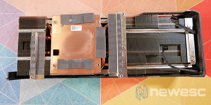 REVIEW GIGABYTE RX 6800 XT GAMING OC RADIADOR