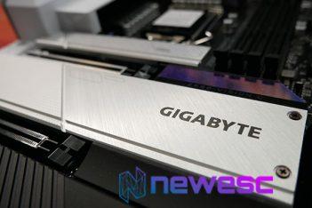REVIEW GIGABYTE Z590 VISION G DESTACADA