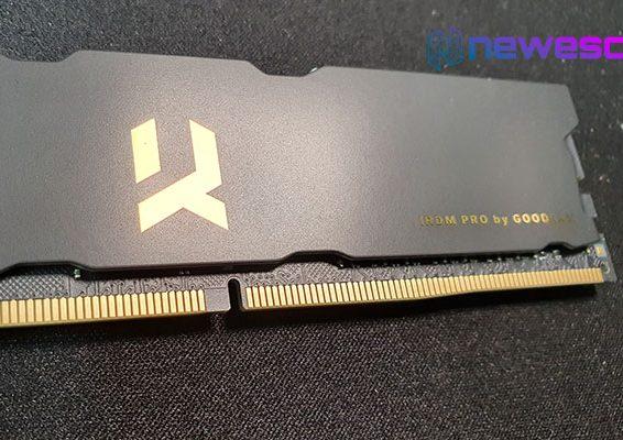 REVIEW GOODRAM IRDM PRO DDR4 DESTACADA