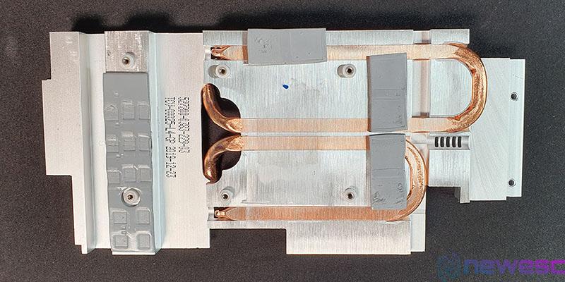 REVIEW KFA2 GTX 1660 SUPER 1 CLICK OC RADIADOR SEPARADO DE ARMAZON