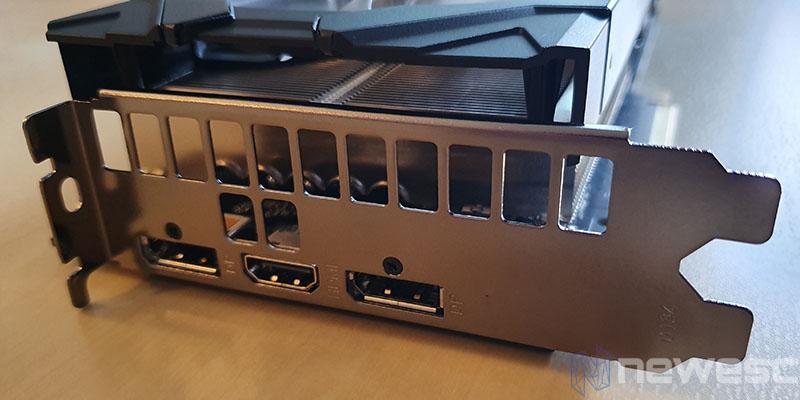 REVIEW KFA2 RTX 2060 SUPER EX CONEXIONES EXTERNAS