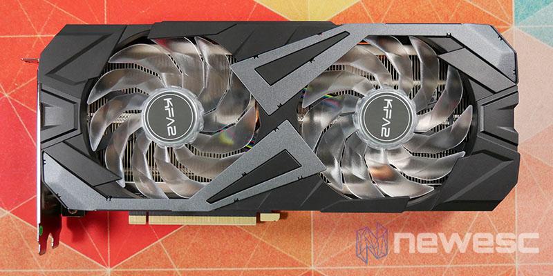 REVIEW KFA2 RTX 3060 EX ARMAZON