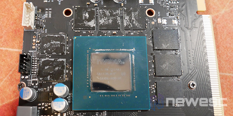 REVIEW KFA2 RTX 3070TI SG CHIPSET