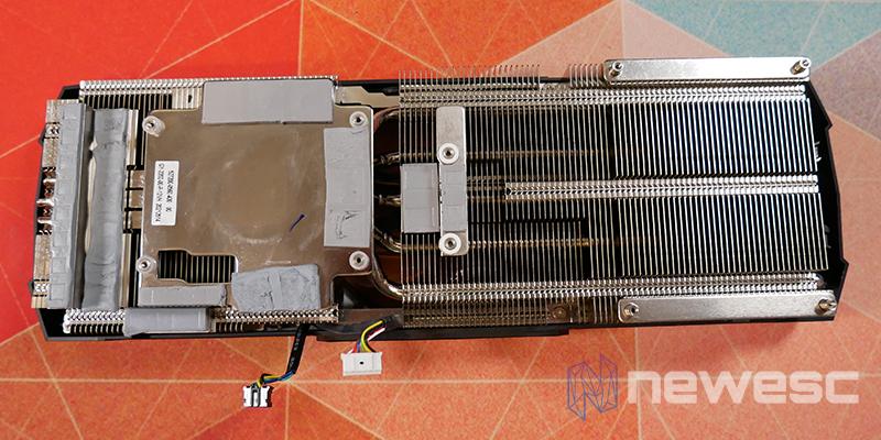 REVIEW KFA2 RTX 3070TI SG RADIADOR