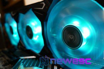 REVIEW KFA2 RTX 3070Ti SG DESTACADA