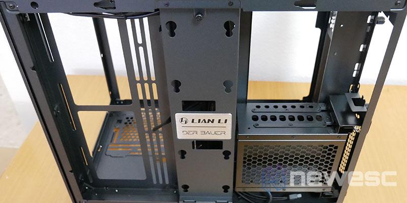 REVIEW LIAN LI 011 MINI DISCOS SSD