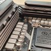 REVIEW MSI MAG Z490 TOMAHAWK DISIPADORES VRM