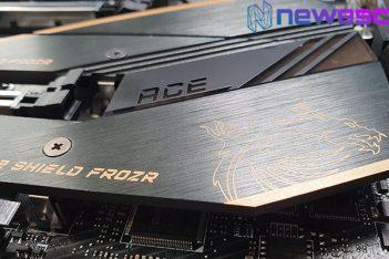 REVIEW MSI MEG Z490 ACE DESTACADA