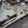 REVIEW MSI MEG Z490 ACE PUERTOS USB
