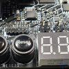 REVIEW MSI MEG Z490 UNIFY BOTONES START Y QLED