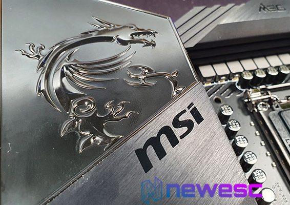 REVIEW MSI MEG Z490 UNIFY DESTACADA