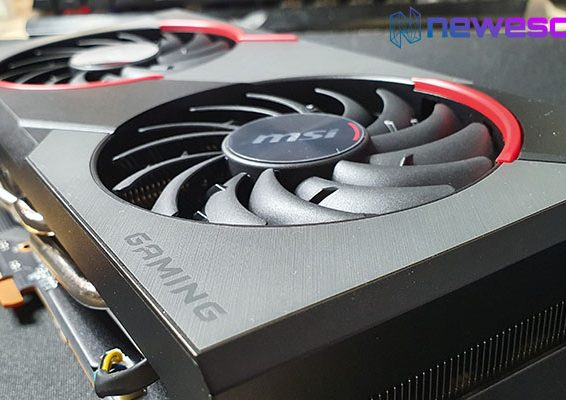 REVIEW MSI RADEON RX 5500 XT GAMING X DESTACADA
