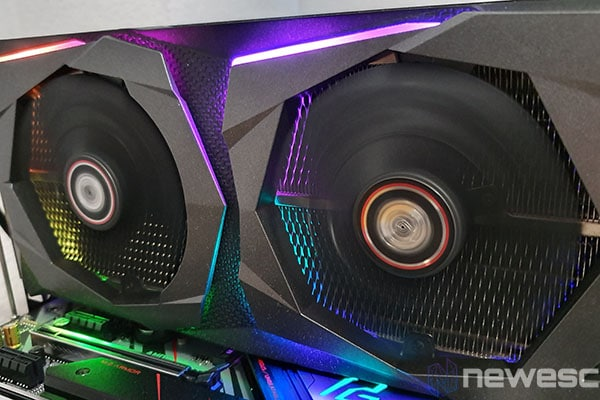 REVIEW MSI RTX 2070 GAMING Z