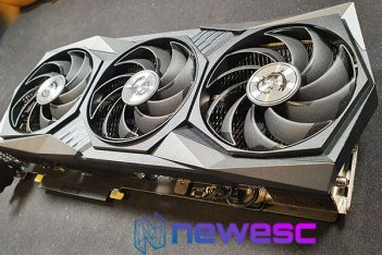 REVIEW MSI RTX 3070 GAMING X TRIO DESTACADA