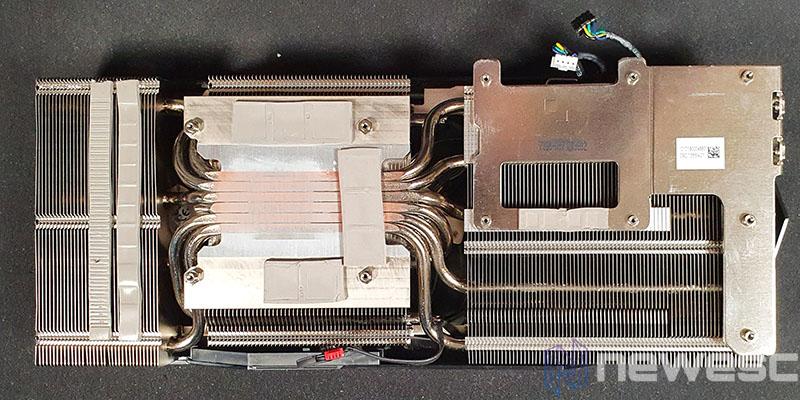 REVIEW MSI RTX 3070 GAMING X TRIO RADIADOR