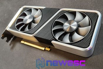 REVIEW NVIDIA RTX 3060TI DESTACADA