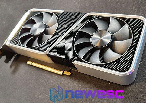 REVIEW NVIDIA RTX 3060TI DESTACADA